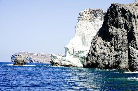 Spiridakos Sailing Cruises: S