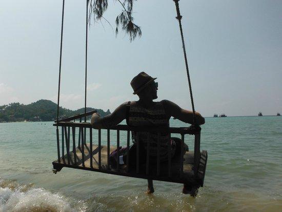 Sunshine Beach Resort: Die unschlagbare Strandschaukel...