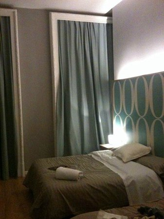 Violeta Boutique : Bedroom