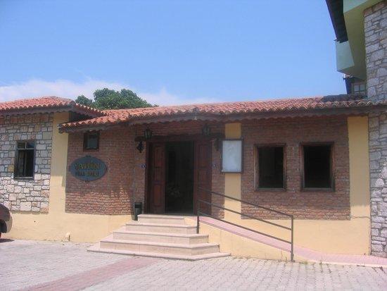 Sahin, Apartments : Sahin Apartments
