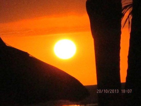 Beachcomber Trou aux Biches Resort & Spa: TROU AUX BICHES RESORT AND SPA AND ITS AREA AS SEEN IN OCTOBER 2013.
