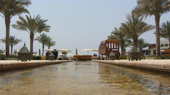 Ajman Saray, A Luxury Collection Resort : Территория