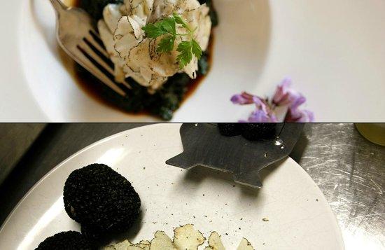 """Restaurant """"La Bagatelle"""""""