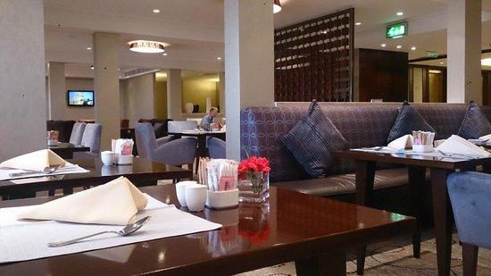 InterContinental Regency Bahrain : Club Lounge