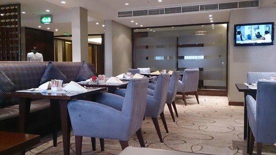 InterContinental Regency Bahrain: Club Lounge