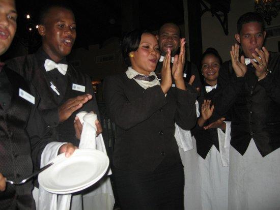 Luxury Bahia Principe Cayo Levantado Don Pablo Collection: Happy Birthday Dominican style