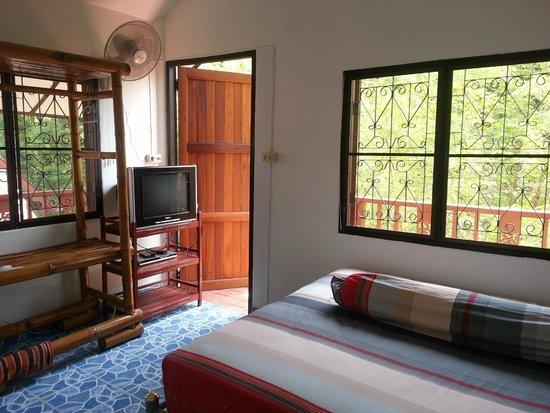 Ban Sabai Sabai: Room