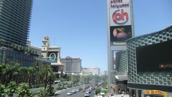 ARIA Resort & Casino: The Strip