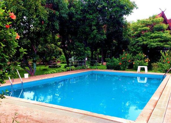 Baan Thai Resort : pool
