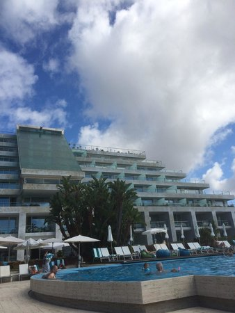 Hotel Cascais Miragem: Hotel