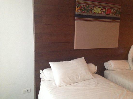 Gord Chiangmai: Room