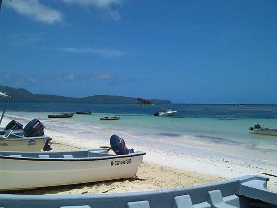 Grand Bahia Principe El Portillo : au bout de la péninsule de Samana