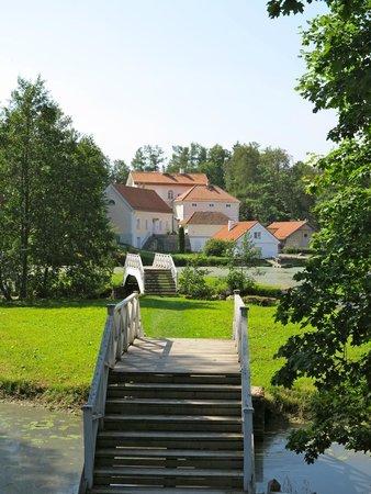 Vihula Manor Country Club & Spa: Vihula Manor