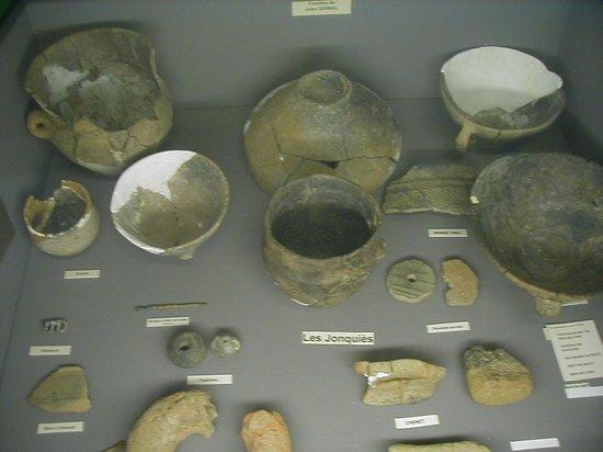 Musee Archeologique Jean Saluste