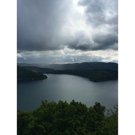 Edersee: Lake Eder