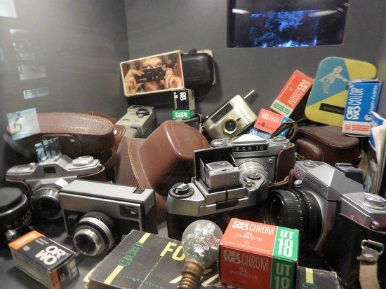 DDR Museum : Exploring DDR life..
