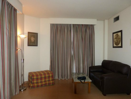 Hotel Pueblo Camino Real : Entrée de la chambre