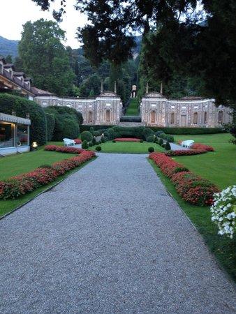 Villa d'Este: No comment needed