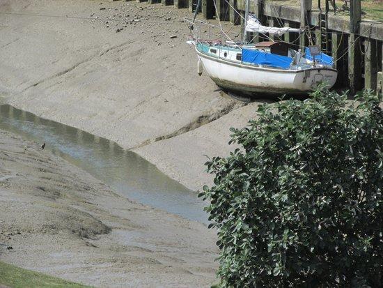 Aviemore Guest House: Eb en Vloed in Rye