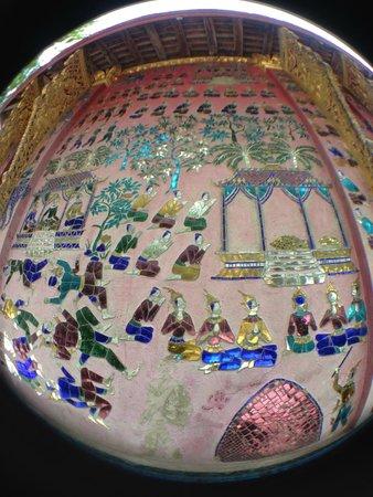 Vat Xienthong (Wat Xieng Thong): Wat Xieng Thong