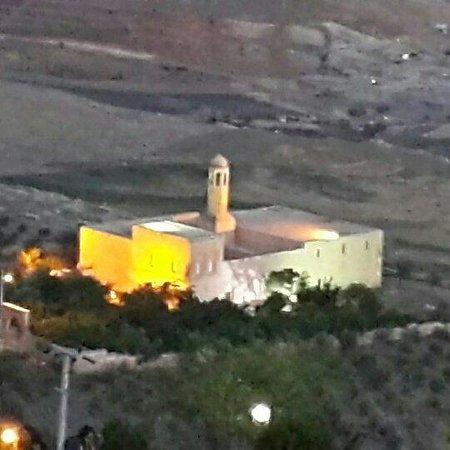 Hilton Garden Inn Mardin: Süryani kilisesi Mardin'de
