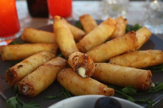 Riad Kasbah 117 Marrakech : délicieux apero