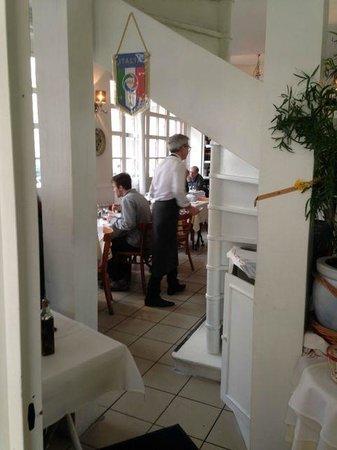 terra nova paris 17 rue des fosses saint jacques quartier latin restaurant reviews phone. Black Bedroom Furniture Sets. Home Design Ideas