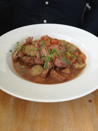 Jolly Jacks : Rabbit Stew