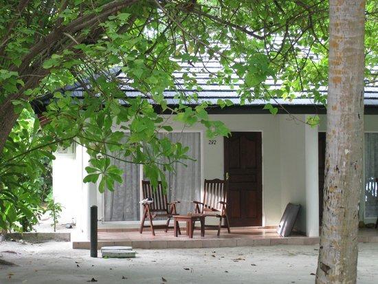 Sun Island Resort: Наше бунгало