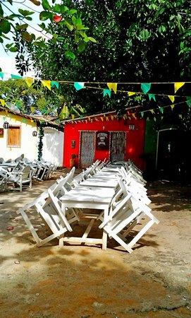Bar e Restaurante Sabor Da Bahia