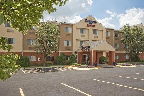 Photo of Fairfield Inn St. Louis Fairview Heights
