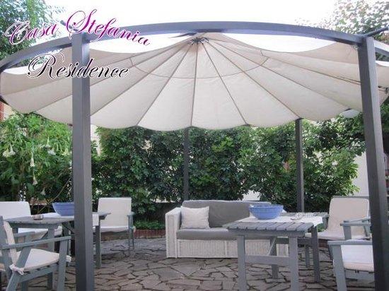 Casa Stefania Residence: Solarium