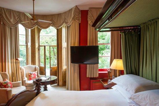 Portobello Hotel : Exceptional Room