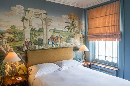 Portobello Hotel : Good Room