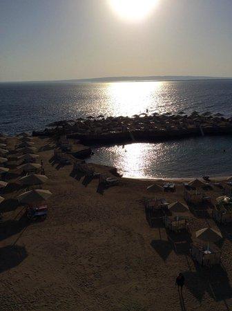 SUNRISE Holidays Resort: lagoon