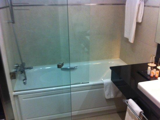 Primus Valencia: baño