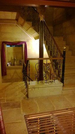 Hotel Shahi Palace : Interiors