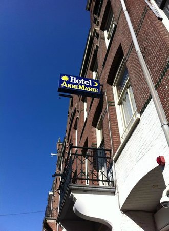 Photo of Annemarie Hotel Amsterdam