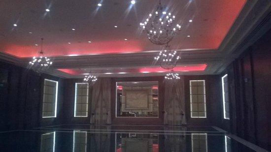 Corinthia Hotel St. Petersburg: конф. зал
