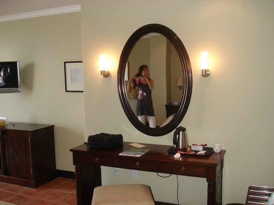 Hotel Cardoso: Room/suite
