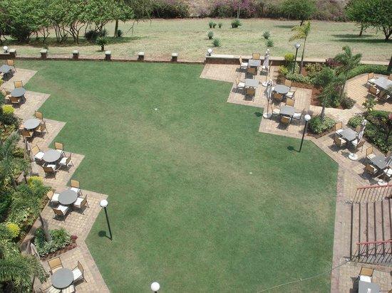 Hotel Cardoso: Hotel & grounds