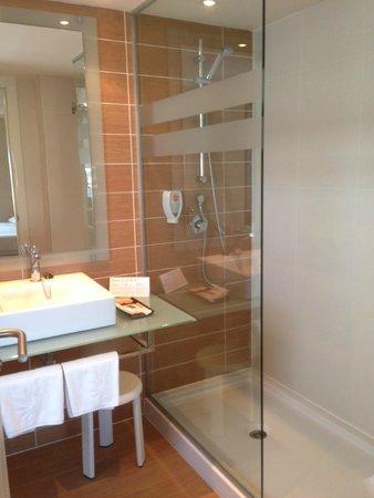 Be Live Experience Lanzarote Beach: el baño