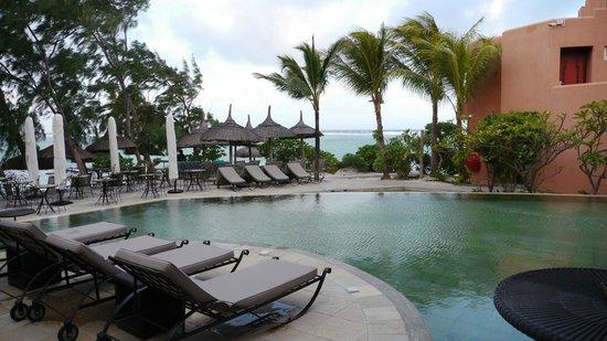 La Palmeraie Boutique Hotel: Pool
