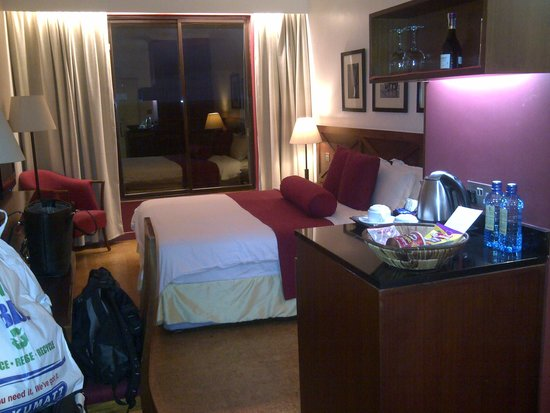 Ole Sereni : Bedroom