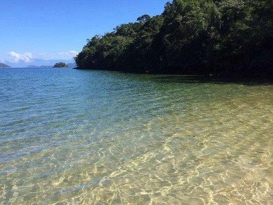 Vila Galé Eco Resort de Angra: Canto da praia