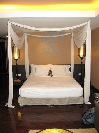 Mantra Samui Resort : WOW room