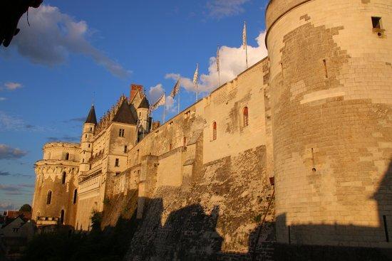 Bellevue: Château Royal Amboise