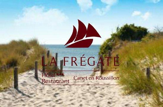 Hotel La Fregate : Hôtel La Frégate, Canet-en-Roussillon