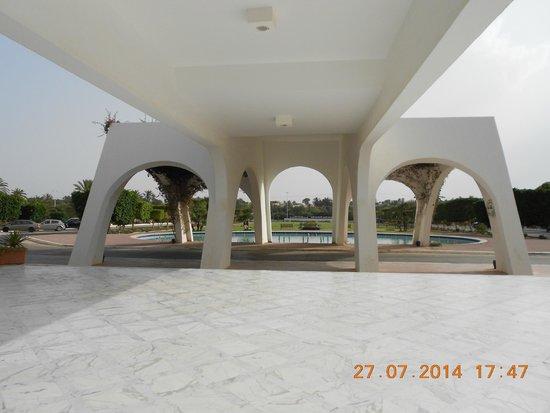 Djerba Plaza Hotel & Spa: Hôtel