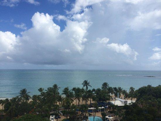 InterContinental San Juan : Perfect vacation!